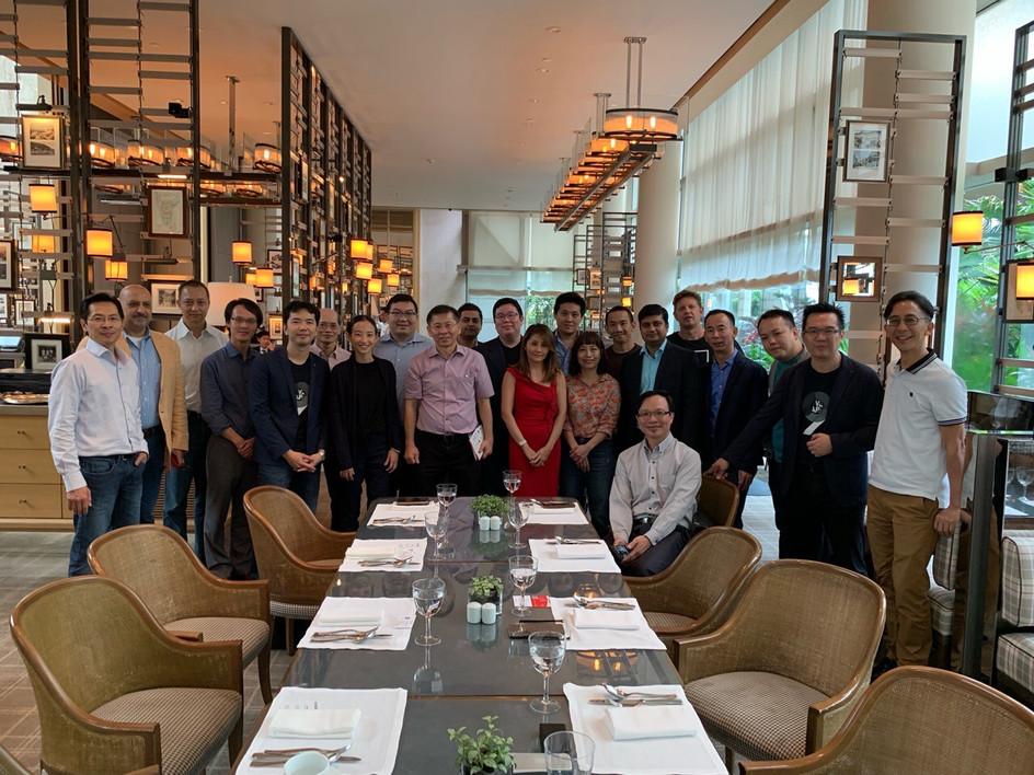 Knorex Shareholder Meeting