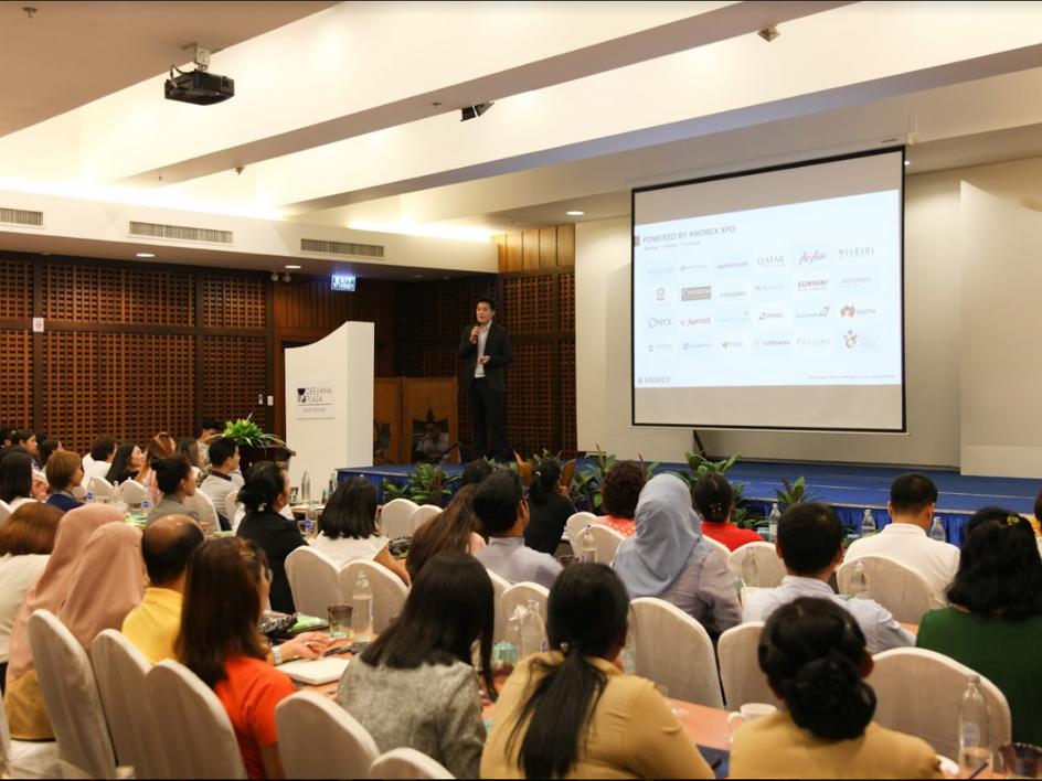 Digital Marketing Trends Krabi