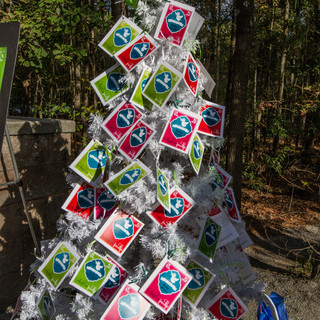 Angel Tree Ornaments