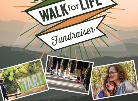 Lowcountry Walk for Life - Get Registered Today!