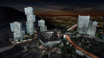 惠州市街總體規劃