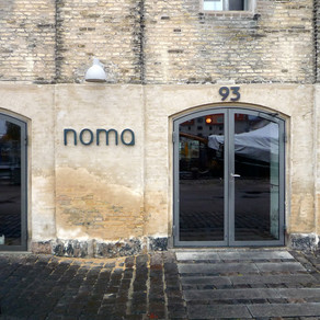 STEENSSEN is the new NOMA