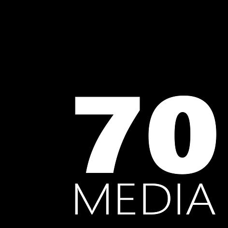 70 MEDiA logo