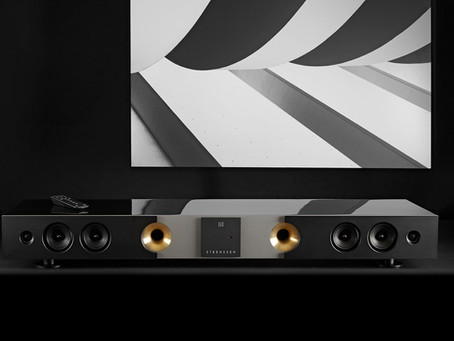 What is ARSA 3D sound and how does it improve the quality of sound?