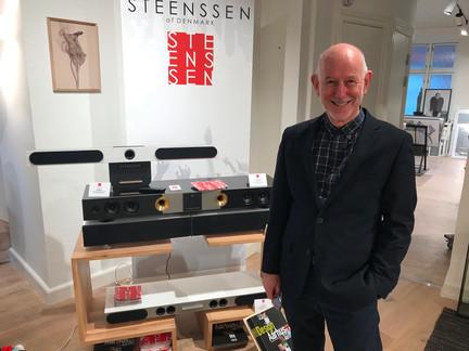 STEENSSEN exhibition