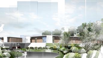 台灣私人宅邸建築設計