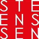 Steenssen Logo - Red - 200 mm x 200 mm.j