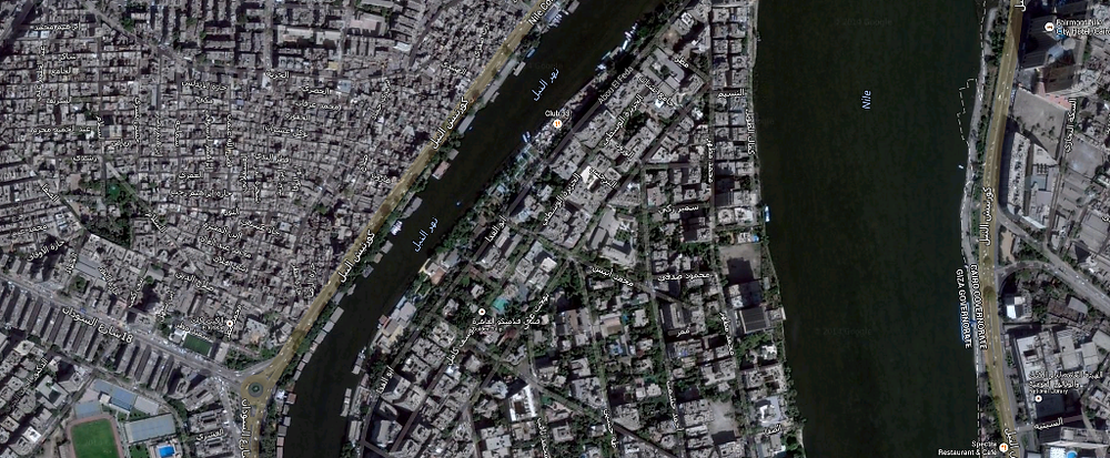 Cairo Egypt (photo: Google)