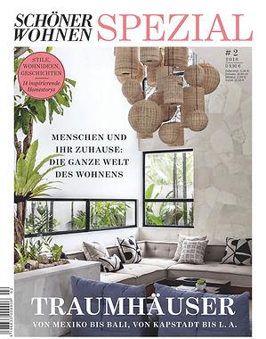 Schoener-wohnen Magazine