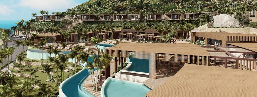 SAMARA BEACH HOTEL & STUDIOS