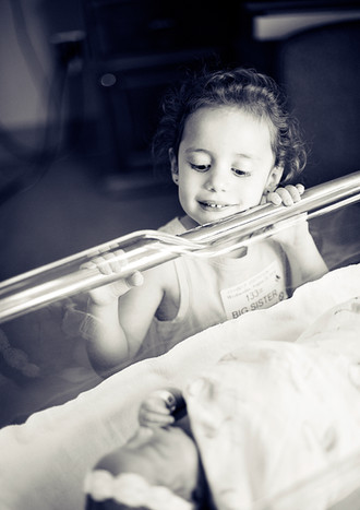 Palmdale California newborn photography