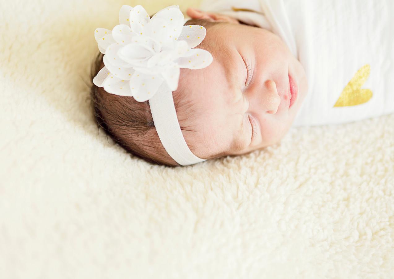 Lancaster California newborn photography