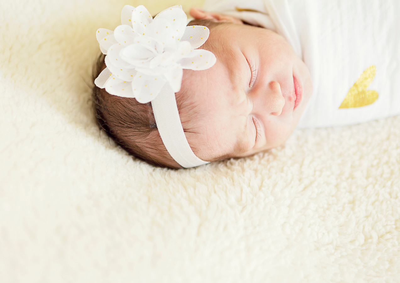 Lancaster California newborn photography
