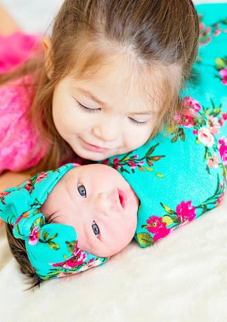 Lancaster Palmdale California newborn photography