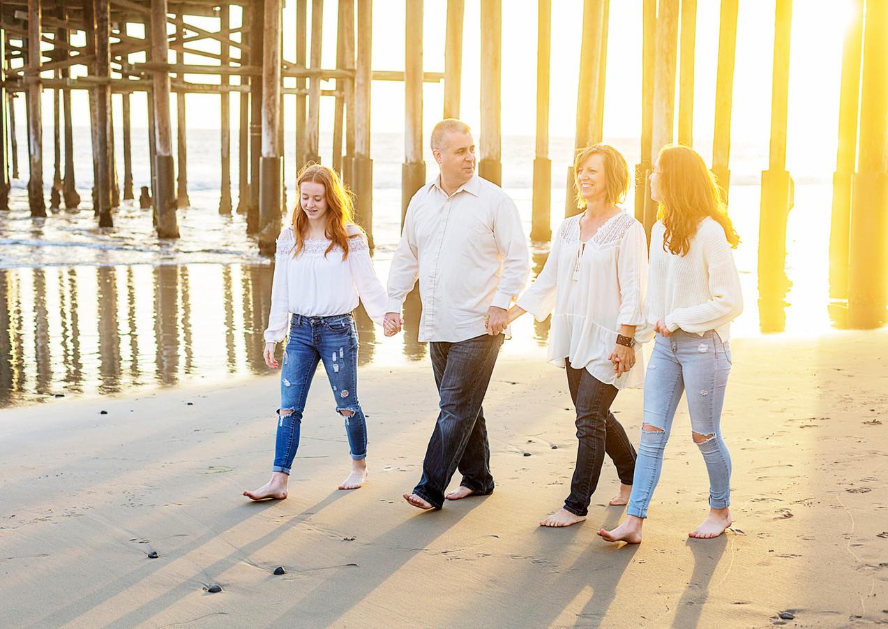 Ventura California family photography