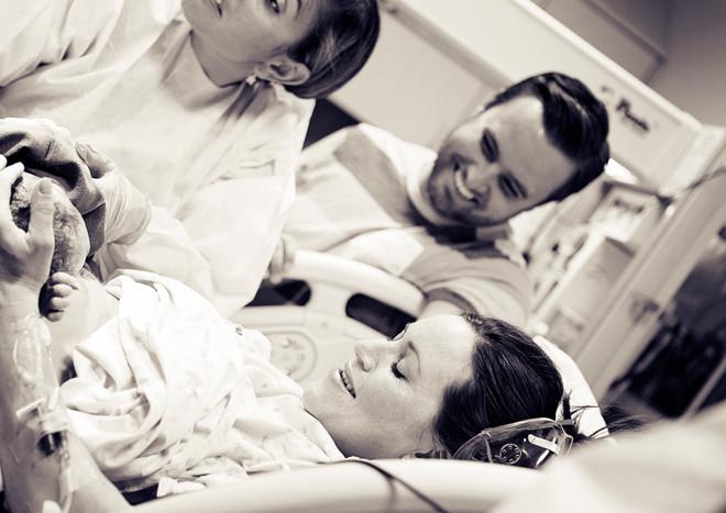 Lancaster California birth photography