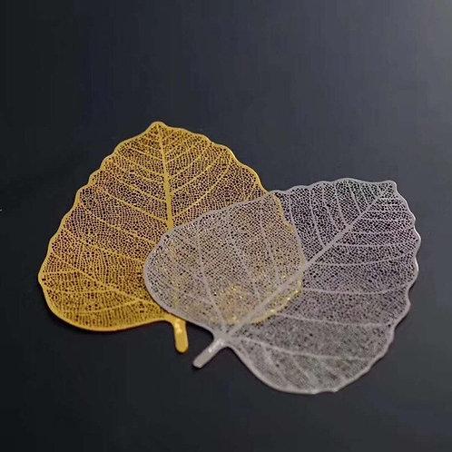 Bodhi Leaf Tea Filter Gold