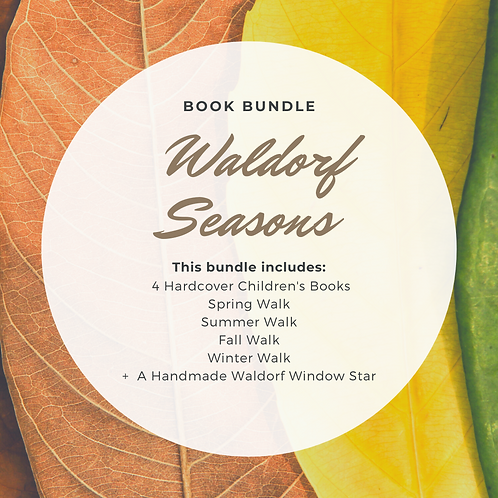 Seasons Book Bundle