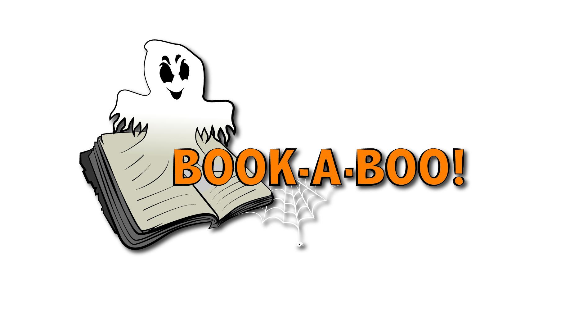 BOOK-A-BOO