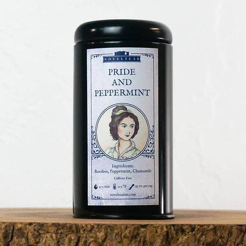 Pride & Peppermint- Loose Leaf Tea