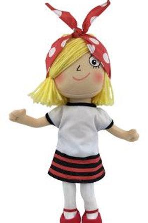 Rosie Revere Engineer Doll