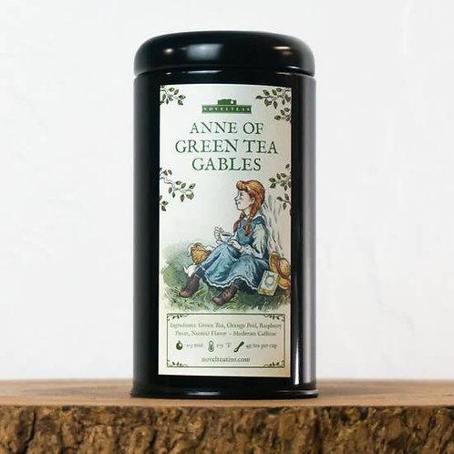 Anne of Green Tea Gables- Loose Leaf Tea 2 oz.