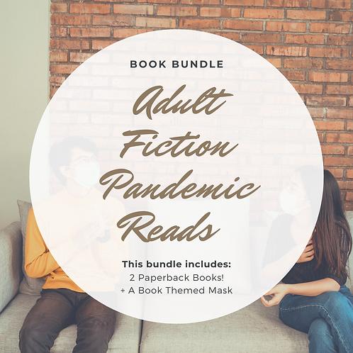 Adult Fiction Pandemic Bundle
