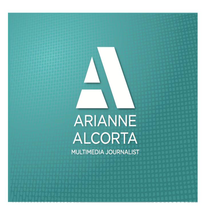 ARIANNE ALCORTA REPORTER