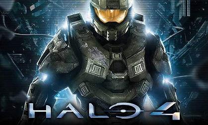 oddquail | Ranking The Halo Games