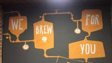 Brew on Premise Service