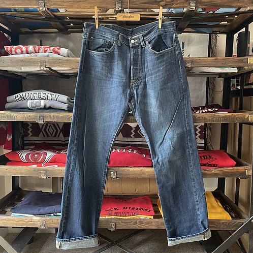 """Vintage Levis 501 Denim Jeans W32"""" L30"""""""