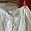 Thumbnail: True Vintage French 1940s Henley Shirt & Shorts Set S