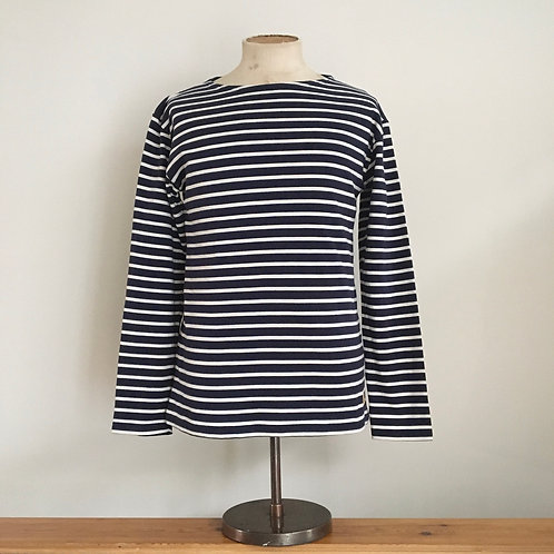 Armor Lux Authentic French Breton Marinière Top M