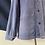 Thumbnail: True Vintage 1950s French Le Pelerin Faded Workwear Jacket S- M