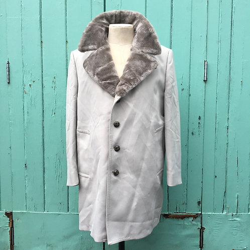 True Vintage USA London Fog Coat L XL