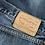 """Thumbnail: Vintage Levis 501 Denim Jeans W33"""" L32"""""""