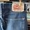 """Thumbnail: Vintage Levis 501 Denim Jeans W32"""" L30"""""""
