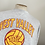 Thumbnail: True Vintage 1980s USA West Valley Grey Marl Sweatshirt L