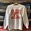 Thumbnail: True Vintage USA 1980s St Pius Wolves Hanes Sweatshirt XS S