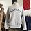 Thumbnail: True Vintage USA Air Force Grey Marl Sweatshirt XL