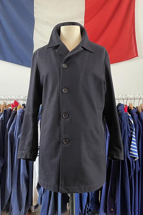 Vintage Style Vétra French Pea Coat Jacket XL