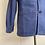 Thumbnail: True Vintage 1950s  French Usifor Bleu de Travail Workwear Jacket M