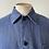 Thumbnail: Vintage German Cotton Denim Workwear Chore Jacket XL