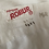 "Thumbnail: True Vintage 1940s/50s French Robur White Workwear Trousers W36"""