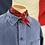 Thumbnail: True Vintage  French Faded Workwear Jacket XL XXL