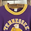 Thumbnail: True Vintage USA 1970s Tennessee Tech Sports Top S