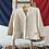 Thumbnail: True Vintage 1950s/60s Italian Wool Cardigan M