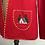 Thumbnail: True Vintage 1950s Lopez Tourist Jacket S M