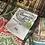 "Thumbnail: True Vintage 1950s Novelty Print Cotton Shorts UK8 10 W28"""