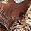 Thumbnail: True Vintage 1950s/60s Hawaiian Barkcloth Cotton Shirt S- M